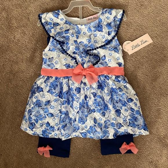 Little Lass 4t outfit